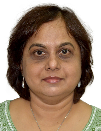 Dr. Asawari Patil