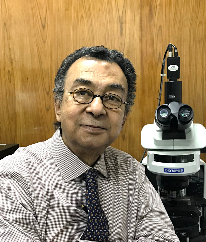 Dr. Indraneel Mittra