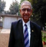 Satyesh Chandra Prakashi