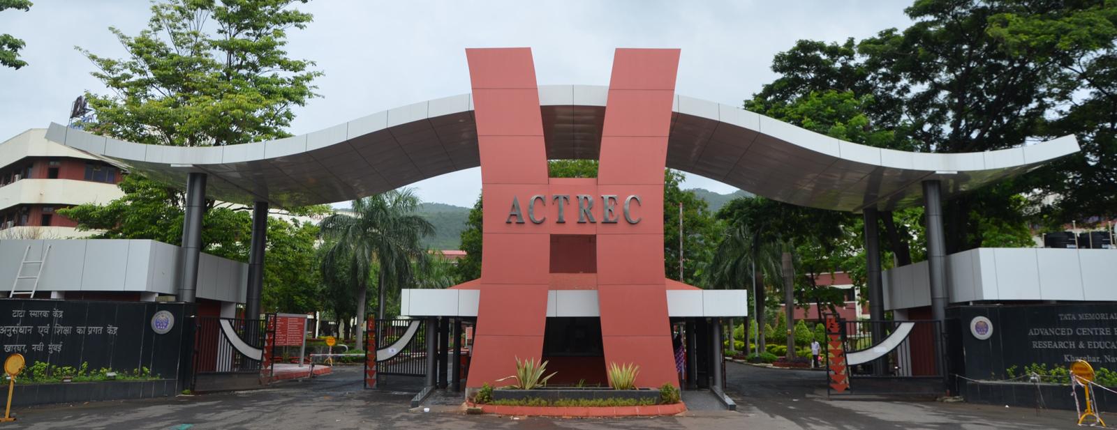 Actrec Gate