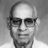 Dr. M. Sahasrabudhe