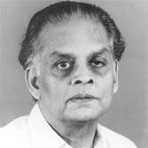 Dr. Sreenivasan